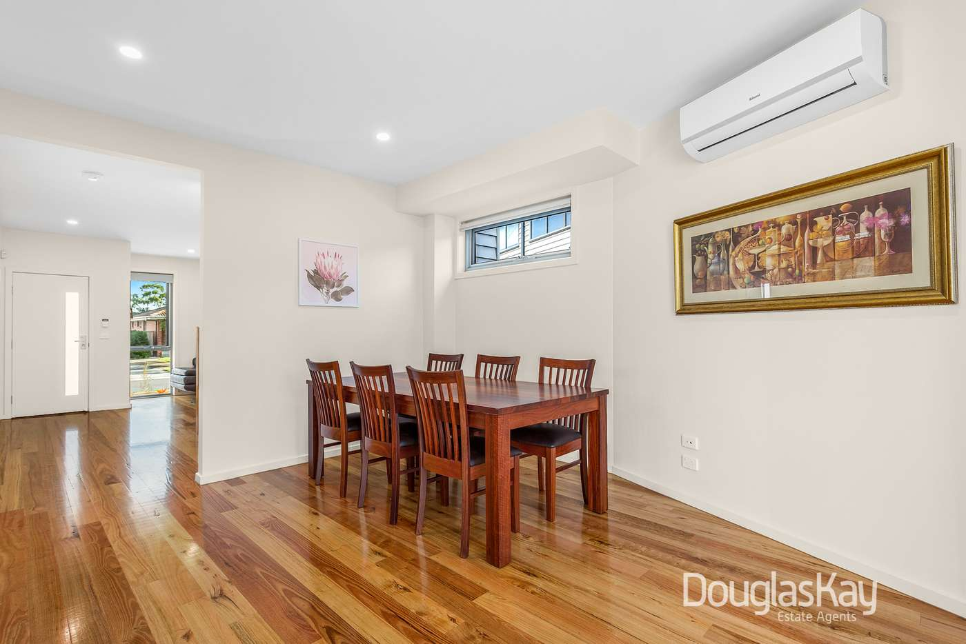 Fifth view of Homely townhouse listing, 3/16 Mounsey Street, Sunshine West VIC 3020