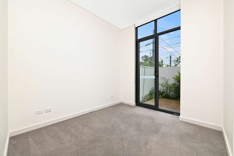 Second view of Homely apartment listing, G03/1 Markham Place, Ashfield NSW 2131