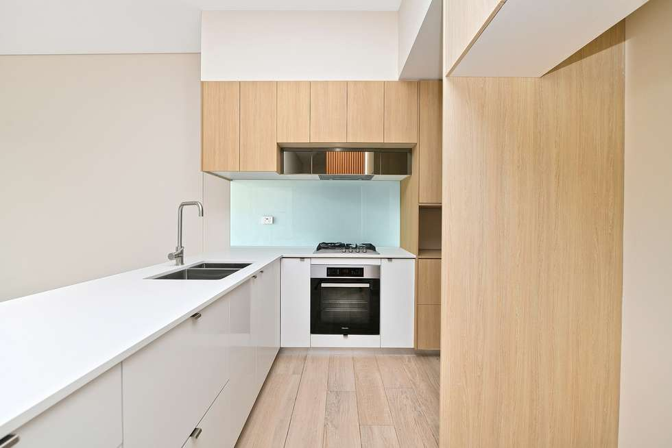 Third view of Homely apartment listing, G03/1 Markham Place, Ashfield NSW 2131
