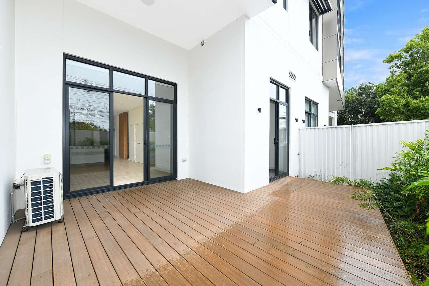Sixth view of Homely apartment listing, G03/1 Markham Place, Ashfield NSW 2131