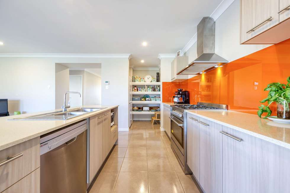 Second view of Homely house listing, 12 Mirabella Court, Peregian Springs QLD 4573