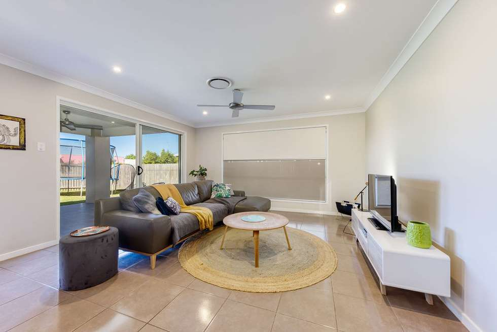 Fourth view of Homely house listing, 12 Mirabella Court, Peregian Springs QLD 4573