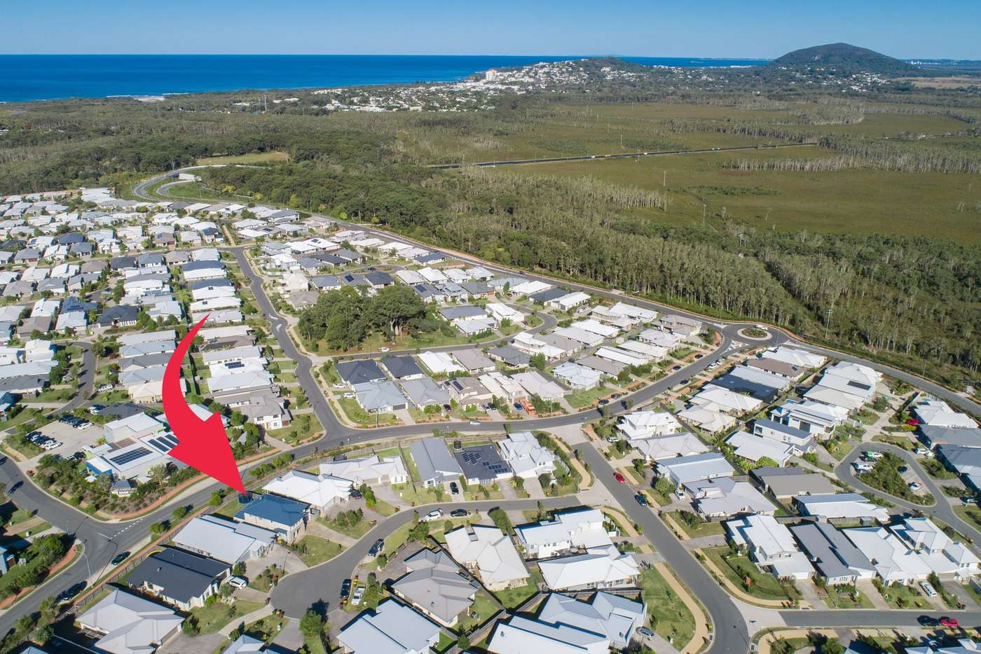 Sixth view of Homely house listing, 12 Mirabella Court, Peregian Springs QLD 4573