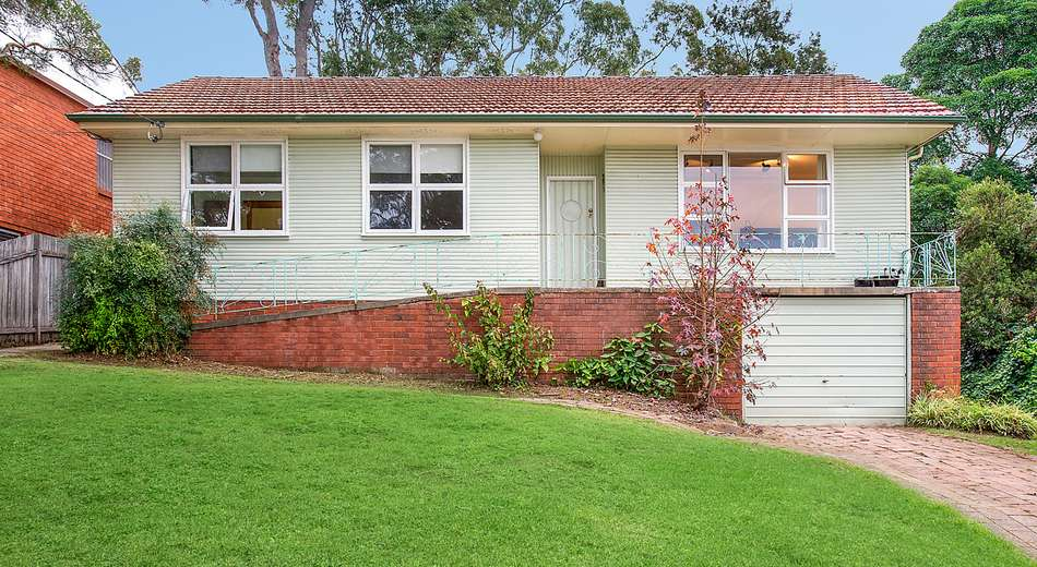 20 Benghazi Road, Carlingford NSW 2118