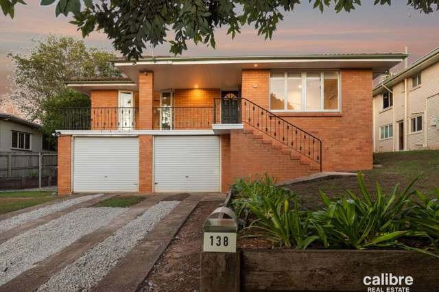 138 Crowley Street, Zillmere QLD 4034