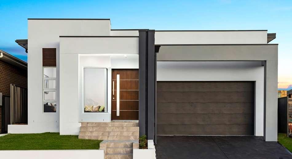 16 George Street, Box Hill NSW 2765