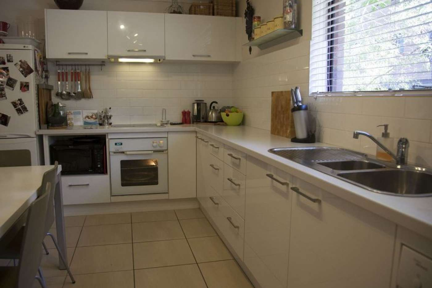 Main view of Homely apartment listing, 7/26 Rylatt Street, Indooroopilly QLD 4068