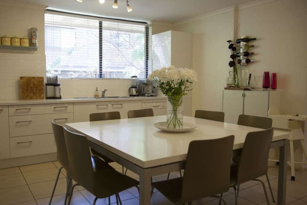 Third view of Homely apartment listing, 7/26 Rylatt Street, Indooroopilly QLD 4068