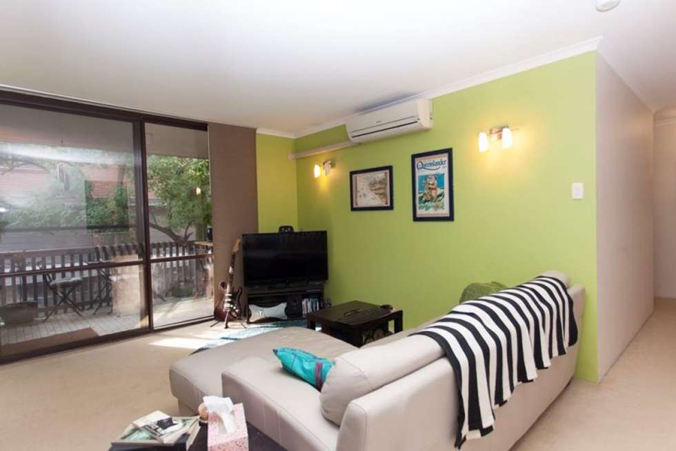Fourth view of Homely apartment listing, 7/26 Rylatt Street, Indooroopilly QLD 4068