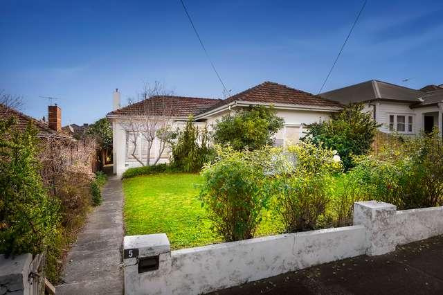 5 Balmoral Avenue, Pascoe Vale South VIC 3044