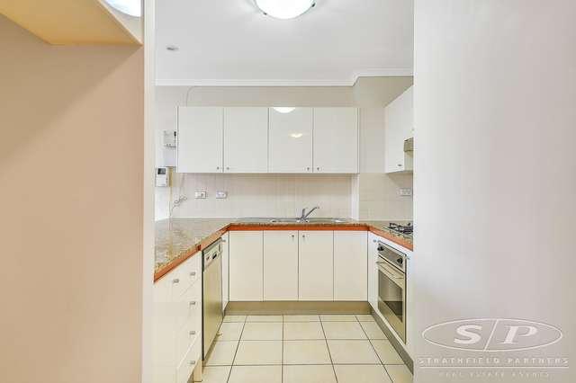 78/14-16 Station Street, Homebush NSW 2140