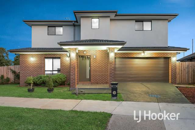 36 Booth Crescent, Dandenong North VIC 3175