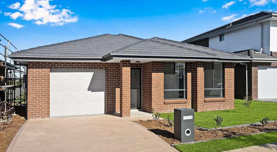 Lot 115 Turffontein Avenue, Box Hill NSW 2765