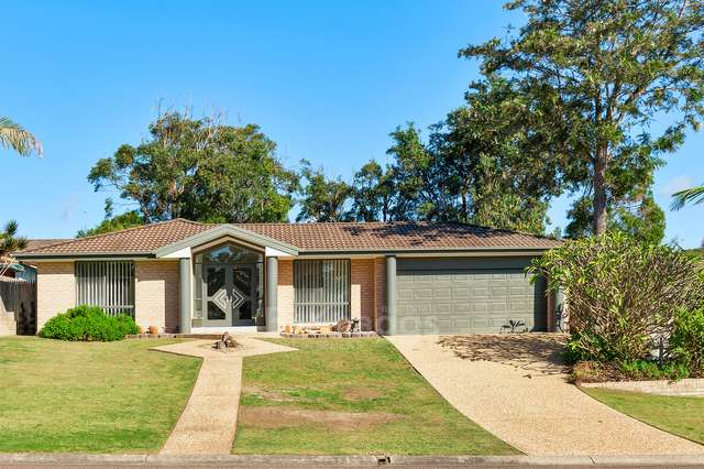 18 Castaway Close, Boat Harbour NSW 2316