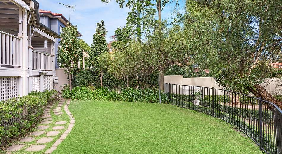 22 Mary Street, Hunters Hill NSW 2110