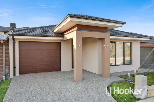 49 Beatrix Circuit, Officer VIC 3809