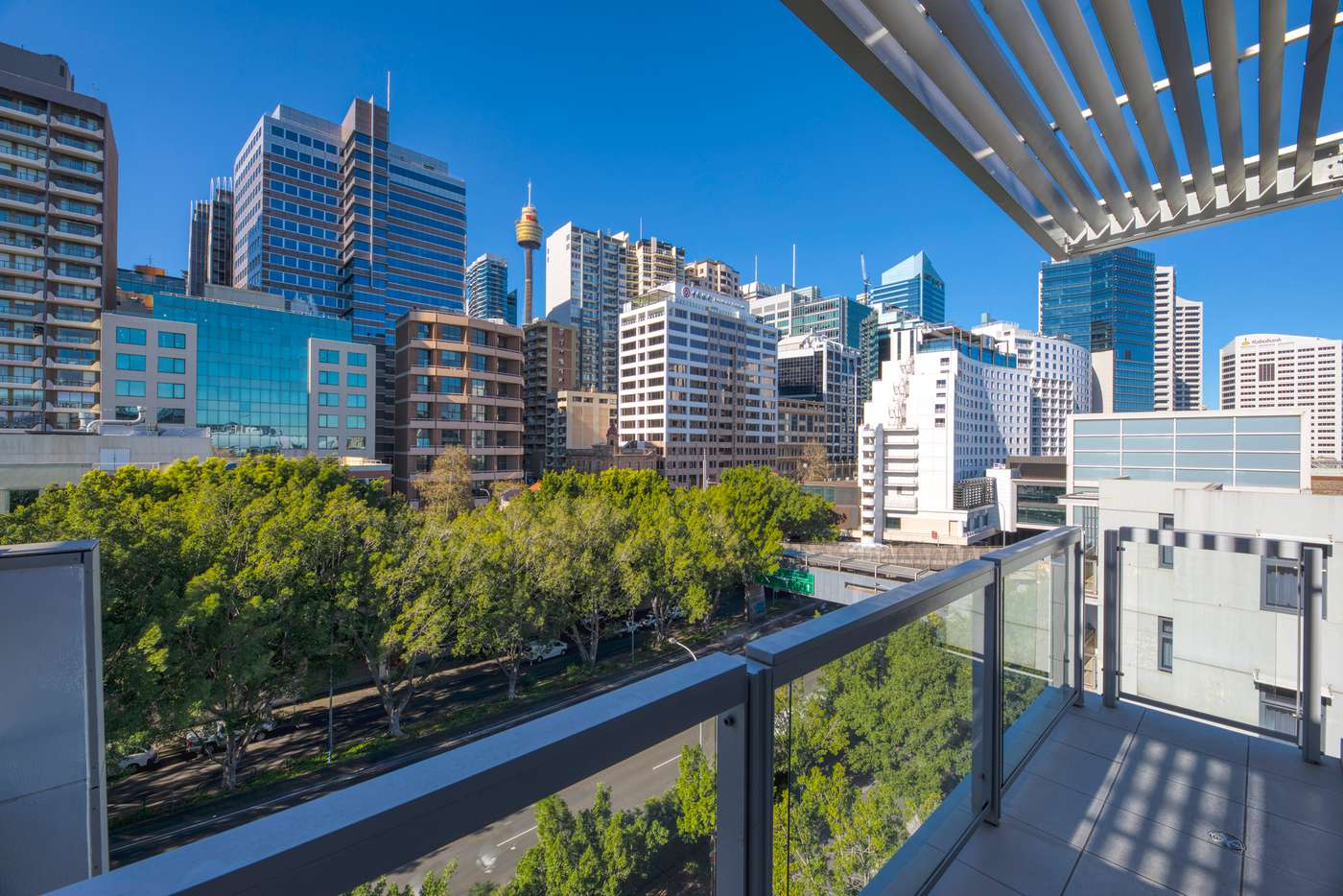 Main view of Homely apartment listing, 810/45 Shelley Street, Sydney NSW 2000
