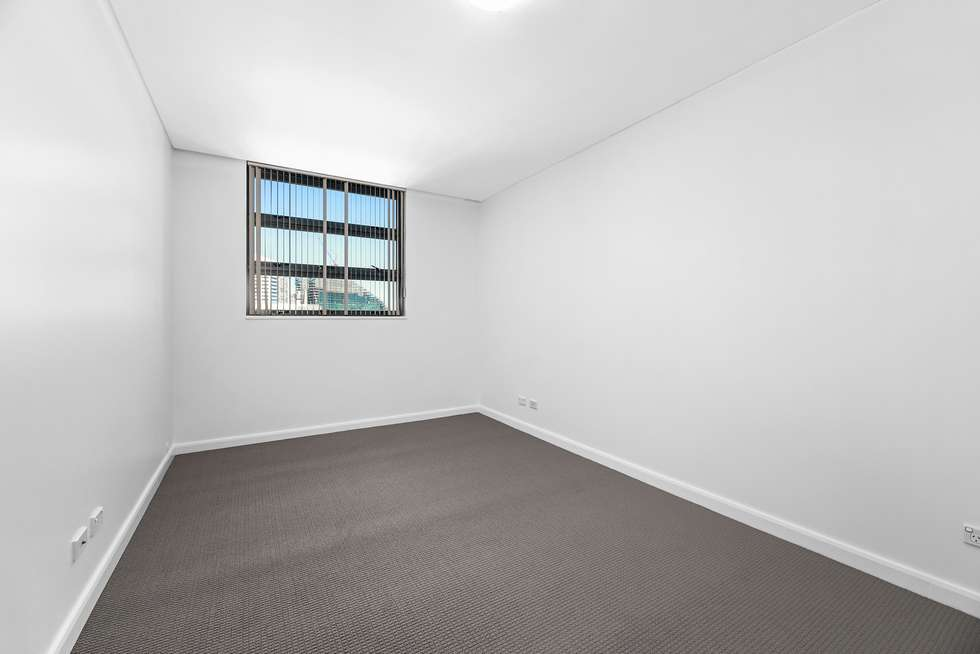 Fourth view of Homely apartment listing, 810/45 Shelley Street, Sydney NSW 2000