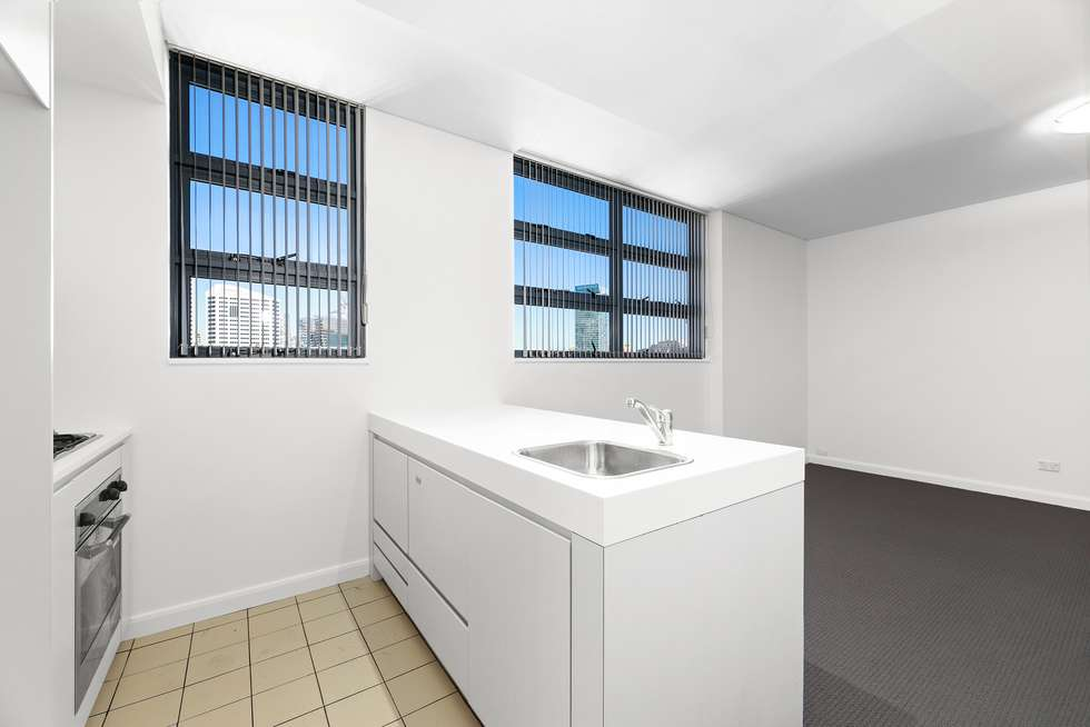 Fifth view of Homely apartment listing, 810/45 Shelley Street, Sydney NSW 2000