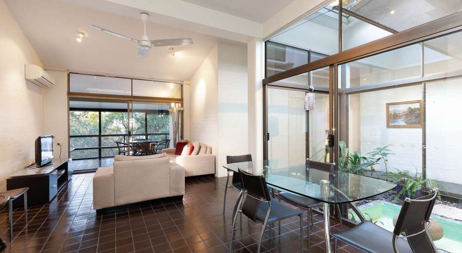 1/92 Ryans Road, St Lucia QLD 4067
