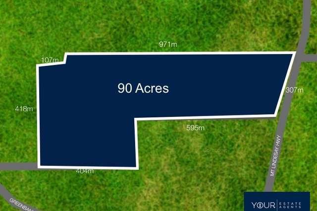 4653-4691 Mount Lindesay Highway, North Maclean QLD 4280