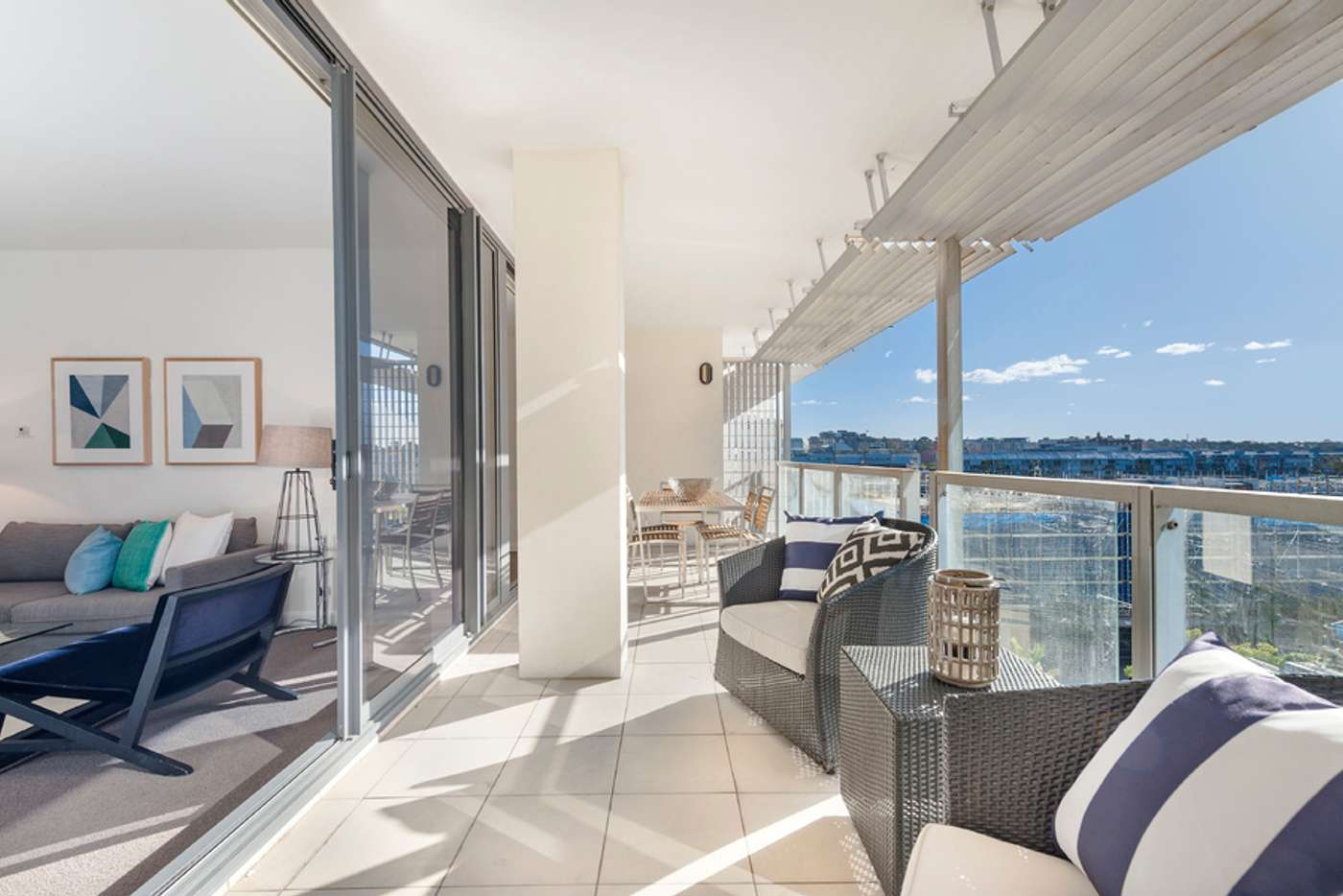 Main view of Homely apartment listing, 706/45 Shelley Street, Sydney NSW 2000