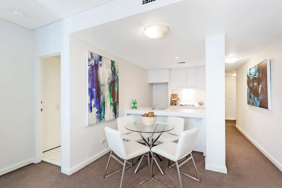 Fourth view of Homely apartment listing, 706/45 Shelley Street, Sydney NSW 2000