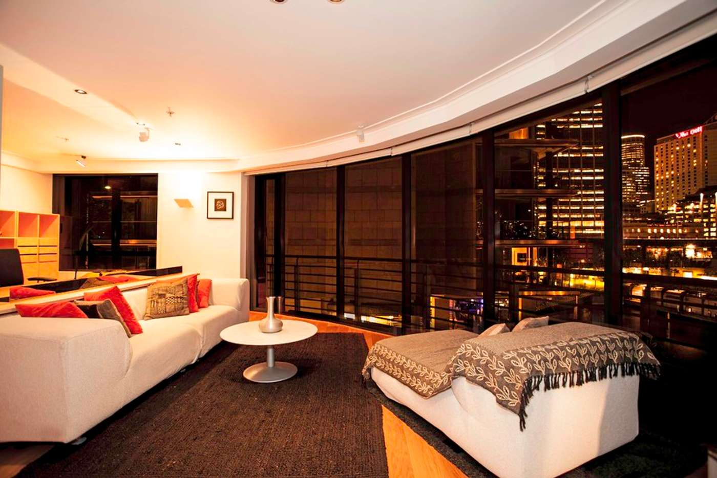 Main view of Homely apartment listing, 33/7 Macquarie Street, Sydney NSW 2000
