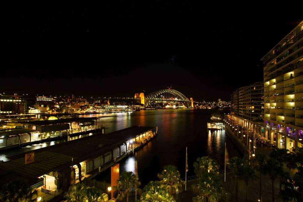 Third view of Homely apartment listing, 33/7 Macquarie Street, Sydney NSW 2000