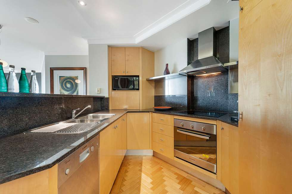 Third view of Homely apartment listing, 613/61 Macquarie Street, Sydney NSW 2000