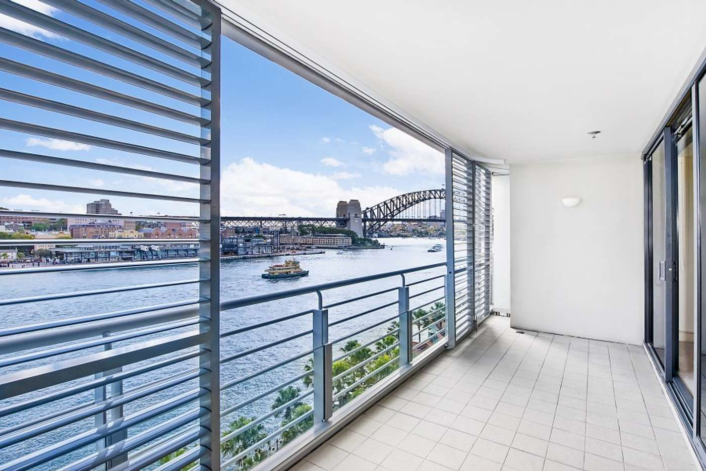 Main view of Homely apartment listing, 63/3 Macquarie Street, Sydney NSW 2000
