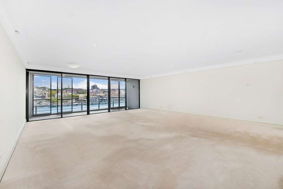 Second view of Homely apartment listing, 63/3 Macquarie Street, Sydney NSW 2000