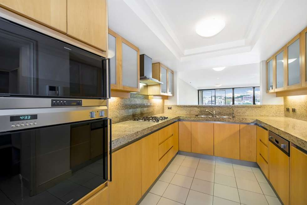 Fourth view of Homely apartment listing, 63/3 Macquarie Street, Sydney NSW 2000