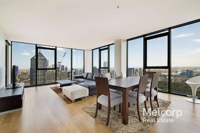 4508/27 Therry Street, Melbourne VIC 3000