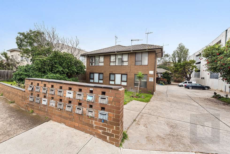 Second view of Homely apartment listing, 5/436 Geelong Road, West Footscray VIC 3012