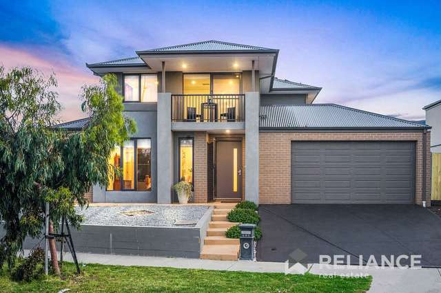 205 Featherbrook Drive, Point Cook VIC 3030