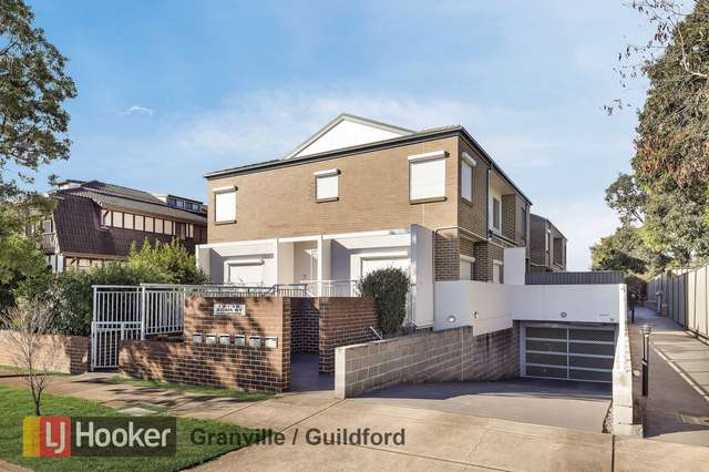 2/13-15 Adah Street, Guildford NSW 2161