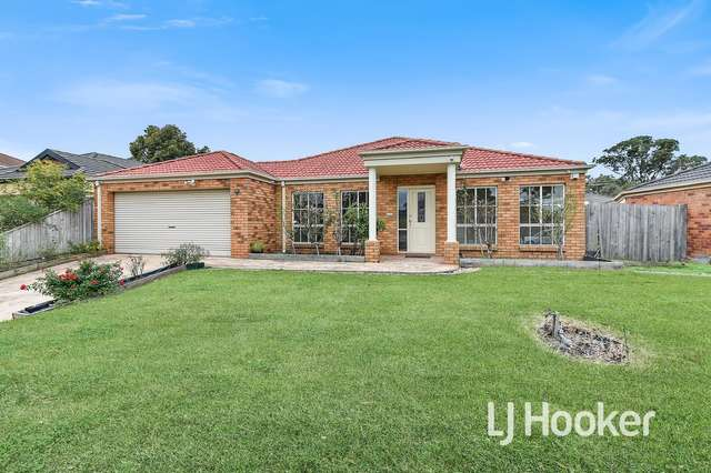 7 Odowd Place, Lynbrook VIC 3975