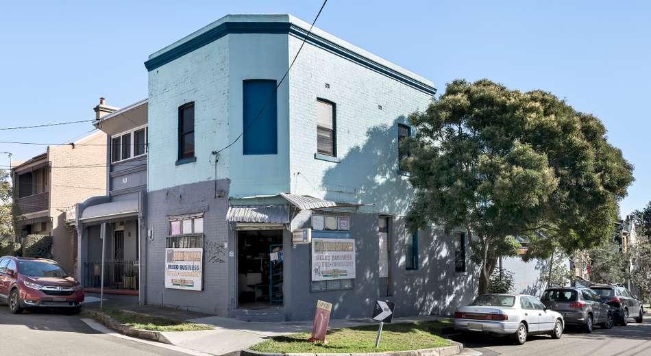 30 Eton Street, Camperdown NSW 2050