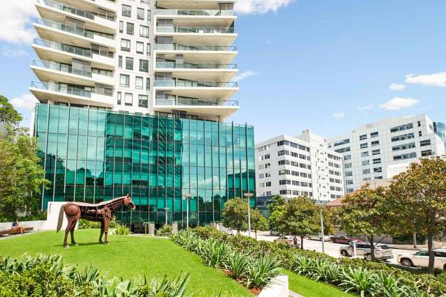 1001/7 Railway Street, Chatswood NSW 2067