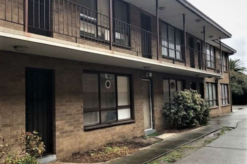 Second view of Homely unit listing, 4/12 Carmichael Street, West Footscray VIC 3012