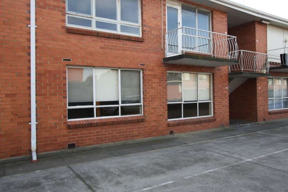 Second view of Homely apartment listing, 3/51 Stephen Street, Yarraville VIC 3013
