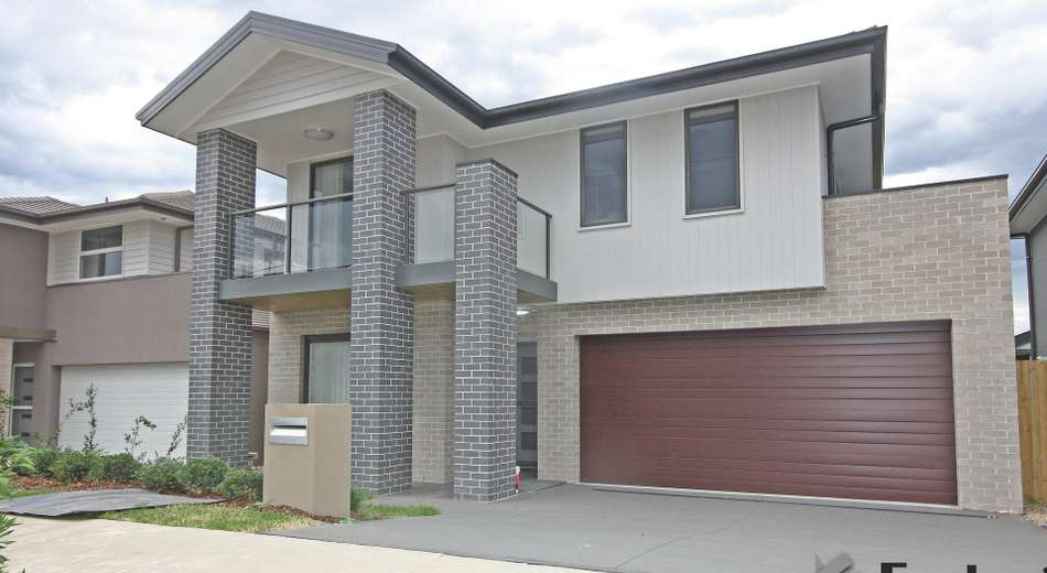 17 Subiaco Road, Kellyville NSW 2155