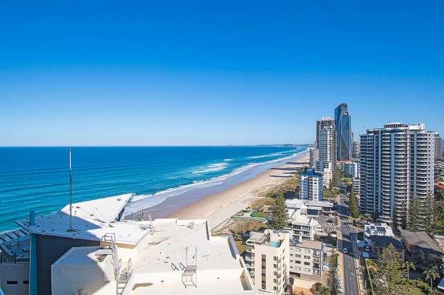 1703/3 Northcliffe Terrace, Surfers Paradise QLD 4217