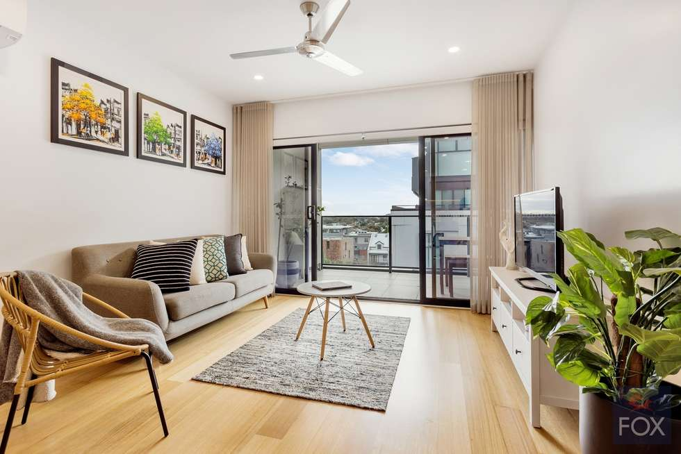 Third view of Homely apartment listing, 611/4 Fifth Street, Bowden SA 5007