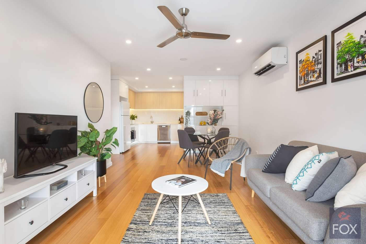 Fifth view of Homely apartment listing, 611/4 Fifth Street, Bowden SA 5007