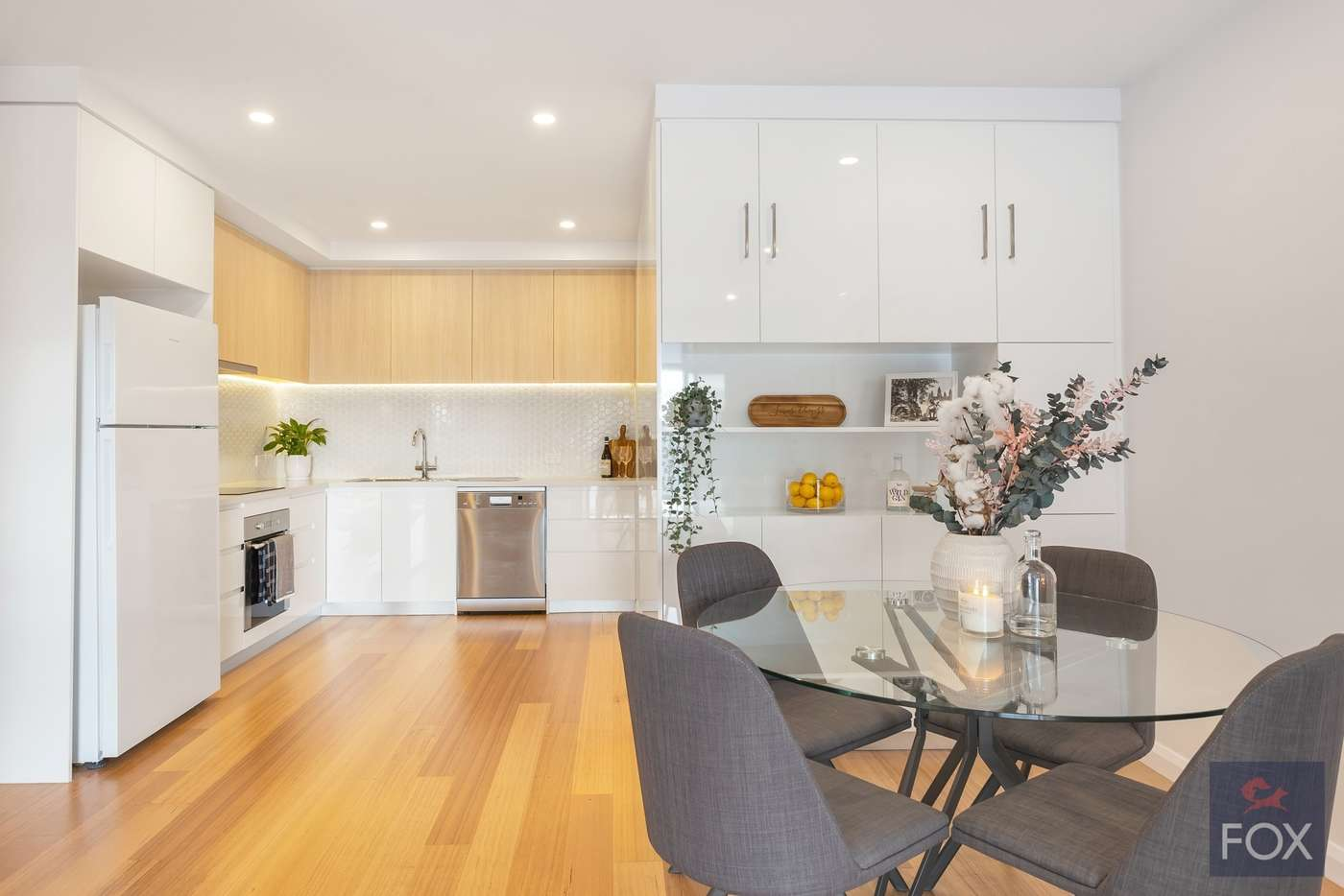 Sixth view of Homely apartment listing, 611/4 Fifth Street, Bowden SA 5007