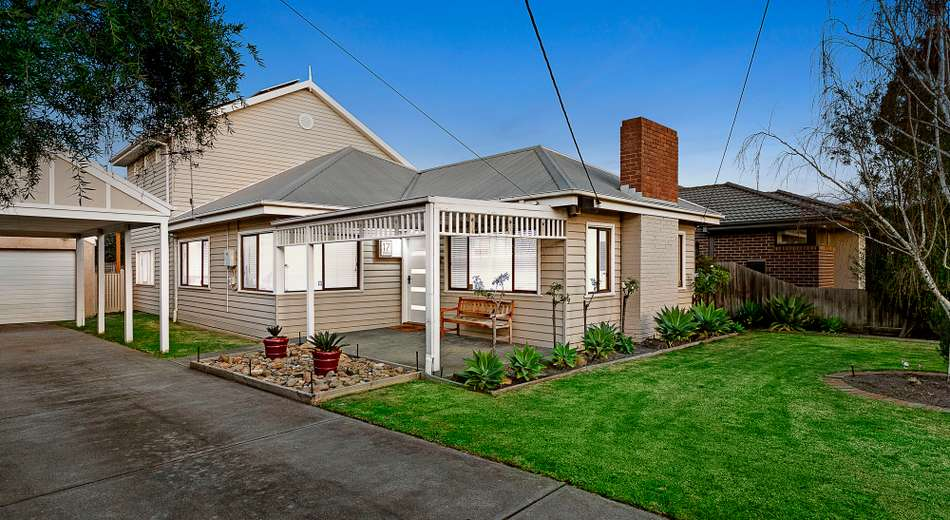 17 Keefer Street, Mordialloc VIC 3195