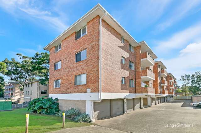 9/44 Luxford Road, Mount Druitt NSW 2770