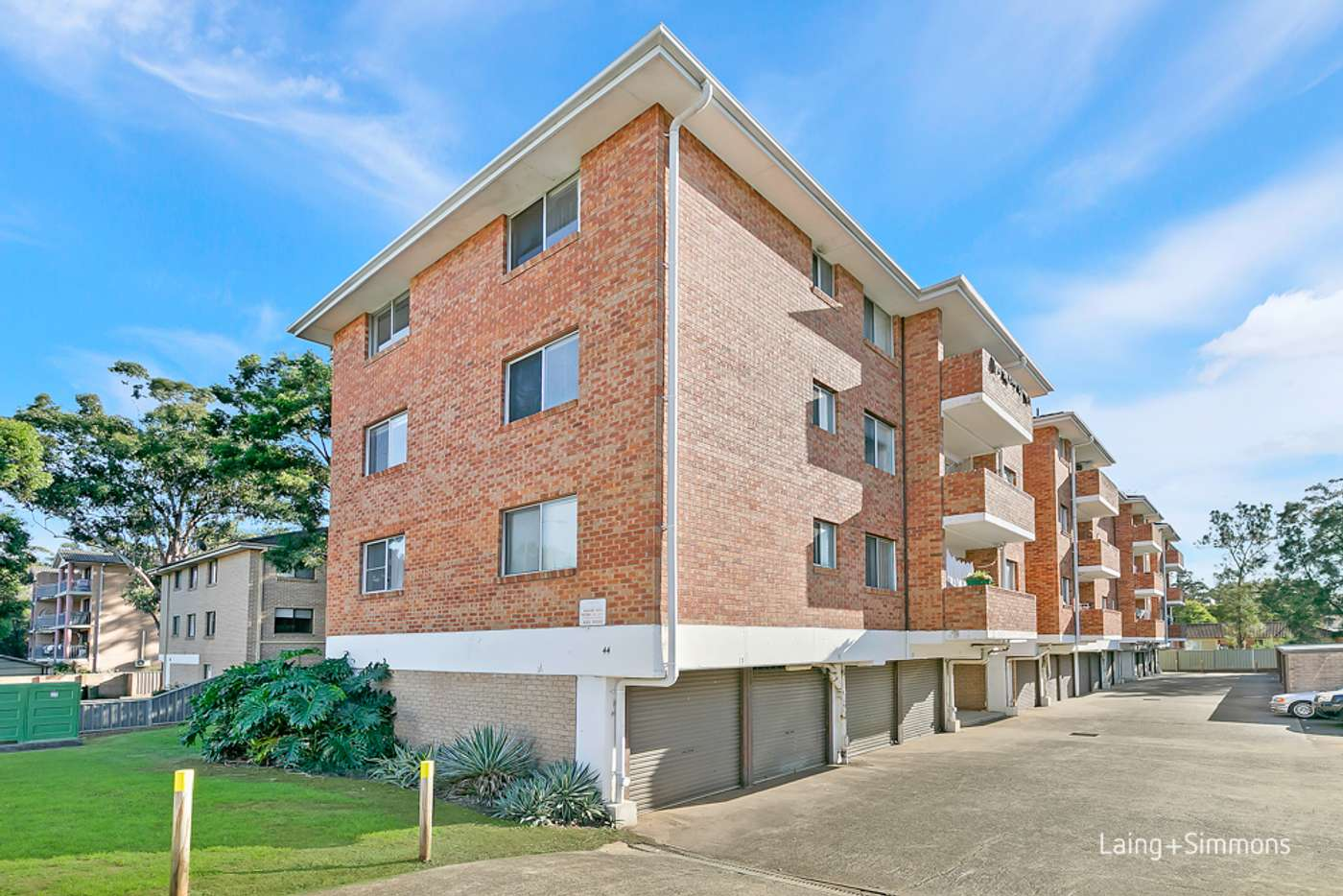Main view of Homely unit listing, 9/44 Luxford Road, Mount Druitt NSW 2770